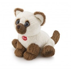 TRUDI SWEET COLLECTION GATTO SIAMESE CM 9