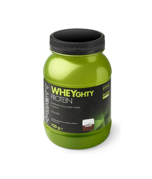 WHEYGHTY CACAO 750 GR